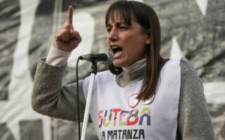 """""""Se debería discutir un básico unificado nacional"""", dijo Del Plá"""
