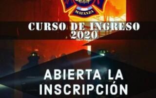 Ya está abierta la inscripción para el único curso de ingresantes que se realizará en el año 2020