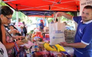 Ya se desarrollan las ferias populares itinerantes en La Matanza
