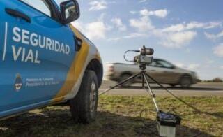 Verano 2020: documentación para salir a la ruta y ubicación de radares de velocidad