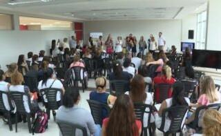 Comenzó el Ciclo de Capacitaciones 2020 para docentes de La Matanza