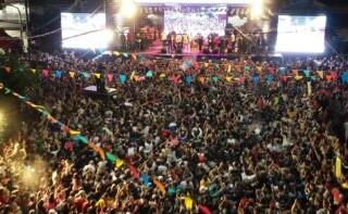 """Este fin de semana llegan los """"Carnavales de la Alegría"""" de La Matanza"""