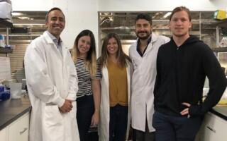 Son argentinos y crearon un método para detectar el coronavirus en apenas 60 minutos que despertó el interés mundial