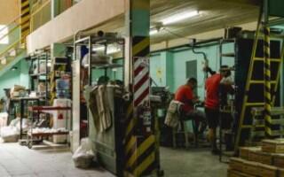 Una fábrica de mates emplea a ex presidiarios para ayudarlos a reinsertarse en la sociedad