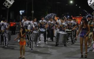 Siguen los Carnavales de la alegría en La Matanza