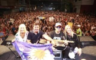 Un millón de personas disfrutaron de los carnavales de la alegría en La Matanza