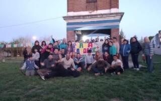 """Buscan declarar de interés publico la """"Plaza de la Torre"""""""