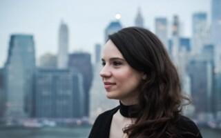 Martina Liviero, la joven de Ramos Mejía que triunfa en Nueva York de la mano del jazz