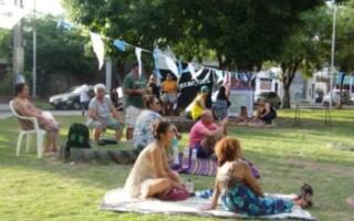 El proyecto para modificar una plaza de Laferrere llegará al Municipio