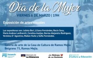 """El Ciclo Imagen Activa abre su ciclo 2020 con la presentación de """"Imagen de Mujer"""""""