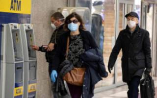 La Organización Mundial de la Salud declaró la pandemia a nivel mundial