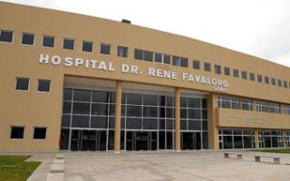 En La Matanza, el Gobierno nacional priorizará la puesta a punto del hospital René Favaloro