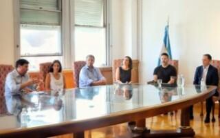 Aislamiento obligatorio: el Comité de Emergencia Social acordó una estrategia de seguimiento de la situación en los municipios