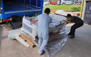 El Gobierno bonaerense entregó insumos y equipamiento a tres hospitales matanceros