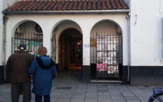 La Casa de Auxilio de Ramos Mejía pide ayuda para seguir atendiendo