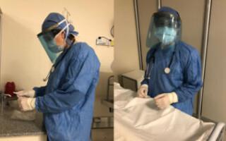 La UNLaM ya entregó mascarillas para prevenir el COVID-19 en ocho hospitales y centros de salud