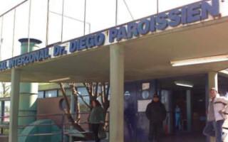 Confirmaron más casos de trabajadores del Hospital Paroissien contagiados y decidieron rotar por turnos al personal