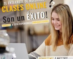 Queres invertir tu tiempo en #cuarentena Instituto IDES te brinda clases On-Line mientras dure