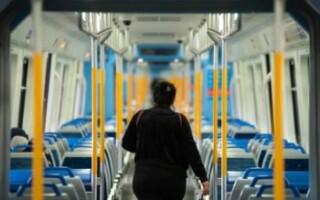 Línea Sarmiento: Se activó el protocolo por posible caso de Covid-19 en un empleado