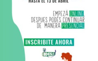 Inspirate en IDES