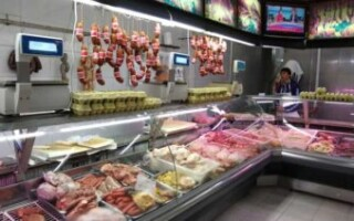 """""""La carne subió mucho y, hoy, no está al alcance de todo el mundo"""", advierten"""