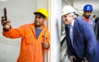 El Presidente criticó a Vidal por paralizar los hospitales de La Matanza y Cambiemos salió al cruce