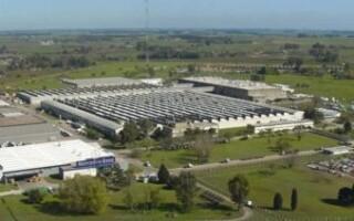 Sigue la reactivación industrial en La Matanza y otras 49 empresas reabrirán tras dos meses de parálisis