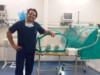 Los matanceros que crearon cápsulas para tratar a pacientes con COVID-19 entregarán dos al hospital Paroissien