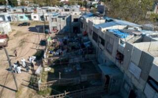 Argentina superó los 500 fallecidos por el COVID-19