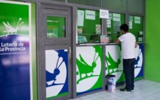 Nación habilitó la reapertura de las agencias de Lotería en los municipios bonaerenses que integran el AMBA