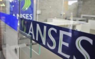 Las oficinas de ANSES aún no están atendiendo al público