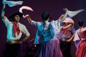 Seminario online de danzas folklóricas por Zoom en La Matanza