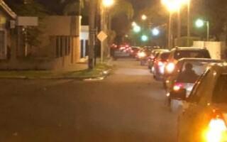 Ciudad Evita: organizaron una movilización en contra de las tomas de terrenos y por mayor seguridad