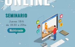 SEMINARIO GRATUITO del ABC para vender online!