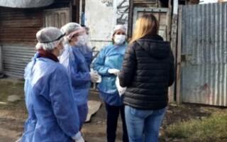 Se confirmaron 776 nuevos casos y siete muertes durante el fin de semana en La Matanza