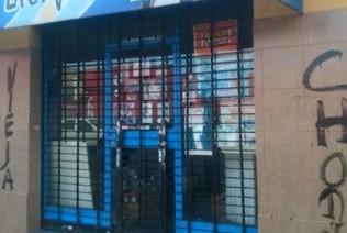 """Tras el ataque a su local de Ramos Mejía, desde La Cámpora Matanza repudiaron la instalación de """"discursos de odio"""""""