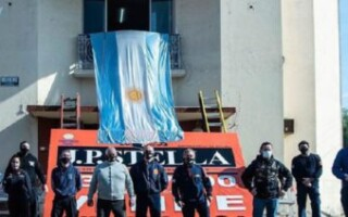 Qué plantea la ordenanza que Bomberos Voluntarios pide que sancione el HCD «para no volver a poner el cuartel en venta»