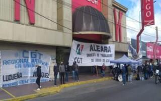 Conflicto con trabajadores de los bingos: se pospusieron las audiencias en el Ministerio de Trabajo
