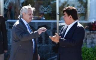 «En La Matanza, seguiremos controlando, testeando y asistiendo», dijo Espinoza al apoyar la extensión de la cuarentena en el AMBA