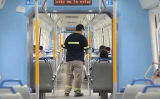 2.500 nuevos efectivos para controlar las estaciones de trenes