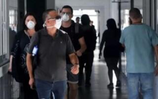 La Matanza: con 413 nuevos casos, los contagios quedaron debajo del promedio diario de los últimos siete días