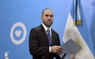Reestructuración de deuda: Argentina llegó a un acuerdo con tres grupos de acreedores