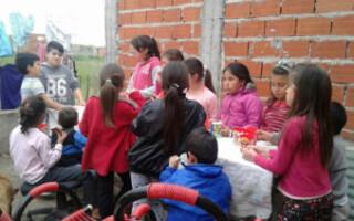 Estiman que 2020 finalizará con casi 63 por ciento de la infancia en la pobreza