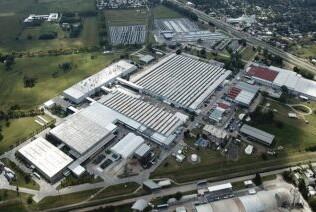 "Las 500 Sprinter que Mercedes Benz exportará a Estados Unidos se realizarán ""entre noviembre y diciembre"", afirman"