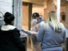 Con 1.640 casos durante el fin de semana, La Matanza traspasó la barrera de los 20.000 contagios