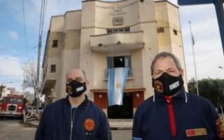 Bomberos Voluntarios: una modificación en el reparto del subsidio que fijó la Provincia beneficiará a La Matanza