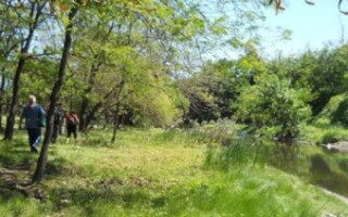 Presentarán un documental sobre la Reserva Natural de Ciudad Evita