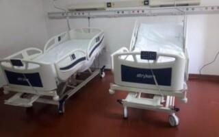 70% de camas ocupadas en el AMBA