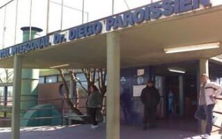 Provincia invertirá recursos en refacciones y puestas en valor de habitaciones del Hospital Paroissien