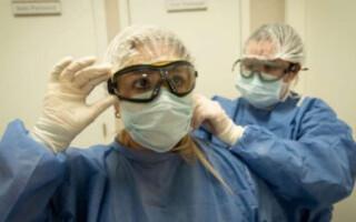 Ya son 75 los trabajadores de la salud fallecidos por COVID-19 en la provincia de Buenos Aires